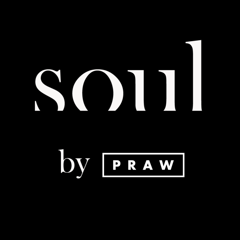 Soul Restaurant Logo by PRAW interiores